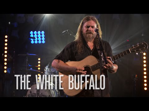 "The White Buffalo ""Don't You Want It"" Guitar Center ..."