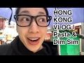 HONG KONG VLOG 58   Lunches at SOHO  Central