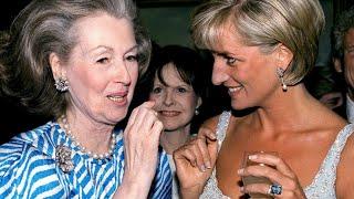Inside Princess Diana's Life Before She Became a Royal