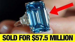 Most Expensive Gemstone