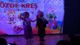 Efe Küçüksoy Folklor Gösterisi