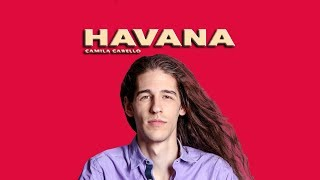Camila Cabello - Havana: Trombone Loop