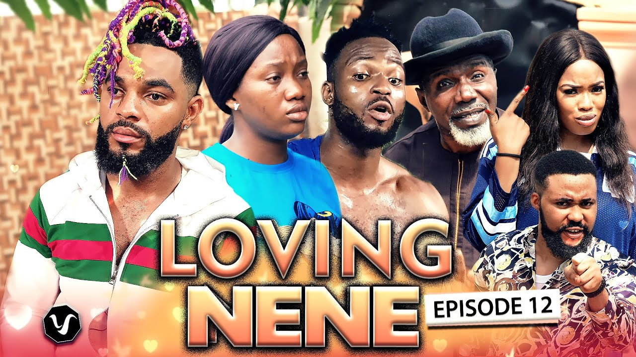 Download LOVING NENE EPISODE 12 (New Hit Movie) 2020 Latest Nigerian Nollywood Movie Full HD