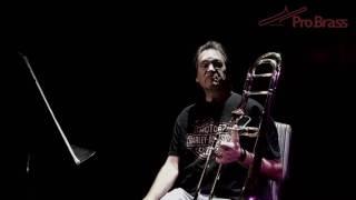 Comparing the AC420BT, Bach 42B, B&S MSK14 Trombones