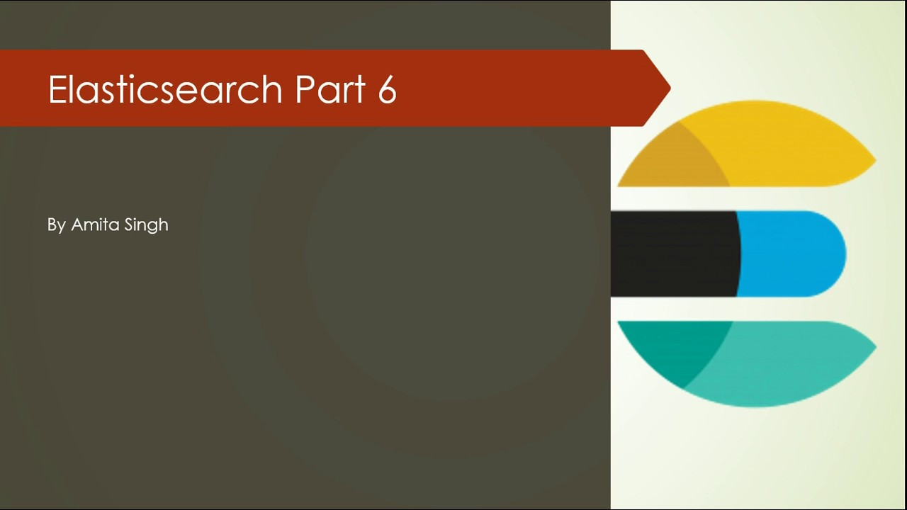 Elasticsearch Query DSL part 1 | Elastcisearch Tutorial | Elk Stack