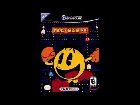 Pac-Man Vs.  Mario Voices