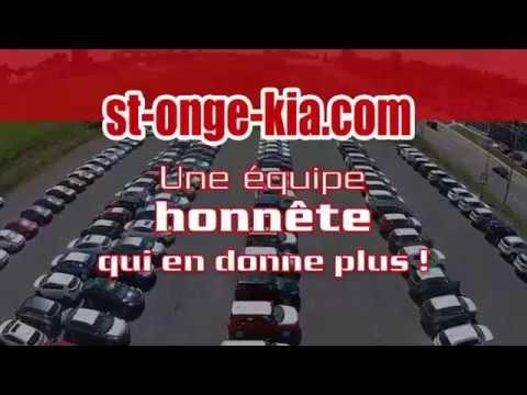 Kia St Onge Donne Sa Chemise Avril 2015 Youtube