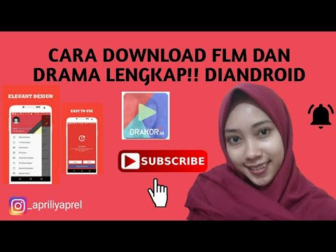 CARA DOWNLOAD FILM & DRAMA THAILAND, MUDAH, SIMPEL DAN DILENGKAPI SUBTITTLE INDO.