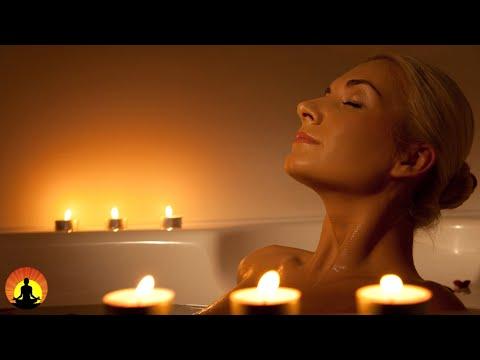???? Relaxing Spa Music 24/7, Meditation Music, Healing Music, Spa Music, Sleep, Stress Relief Music