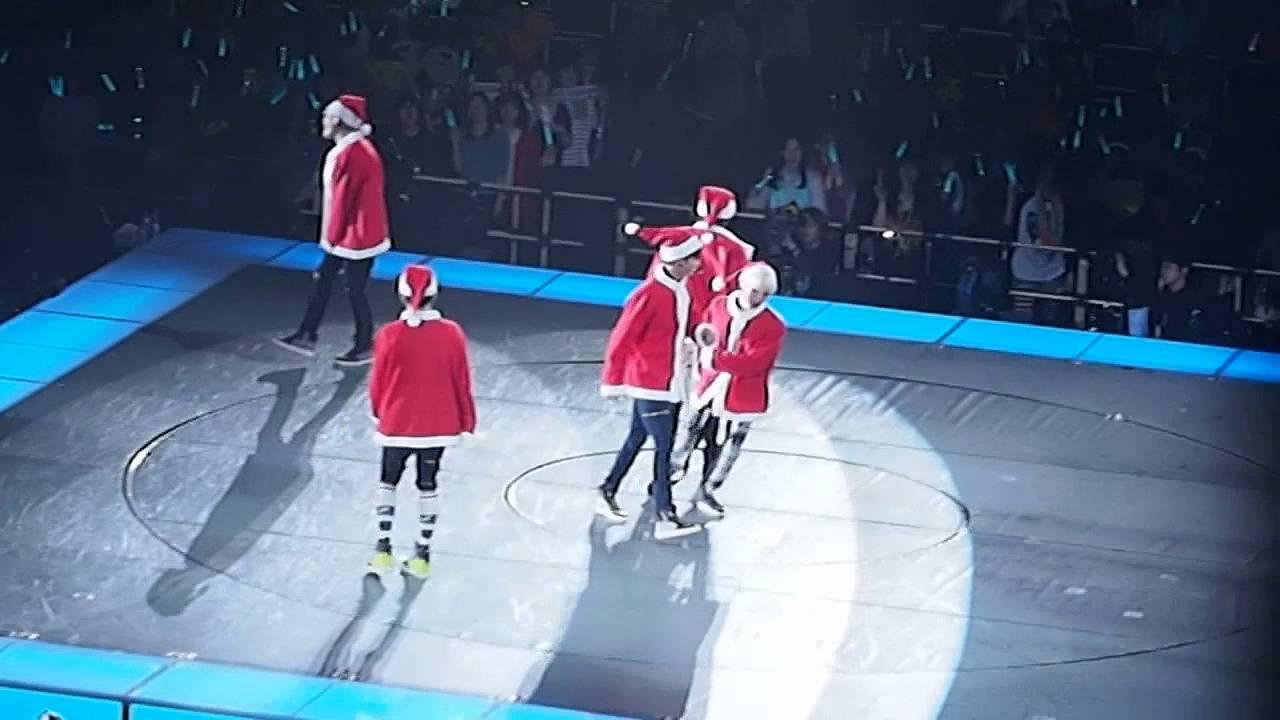 Shinee Japan Arena Tour