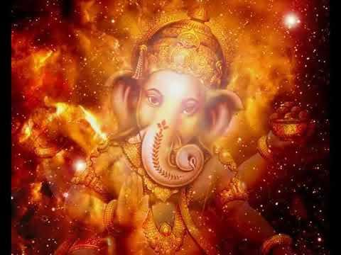 Vigneshwaraya Vardaya Surprayaya Sri Ganesh Stuti Must Listen