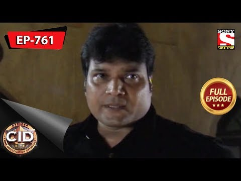 CID(Bengali) - Full Episode 761 - 6th April, 2019