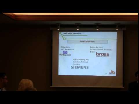 Michigan Advanced Technician Training (MAT2) Program Informational Session