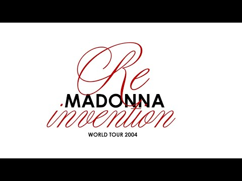 Trailer do filme Re-Invention World Tour 2004