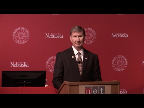 Press Conference: Nebraska Promise and Tuition Freeze Announcement (May 7, 2020)