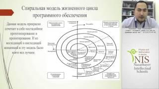 Разработка ПО. Категории ПО (ОС). Жизненный цикл системы.Тестирование.