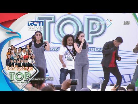 """DAHSYATNYA TOP - Duo Anggrek """"Goyang Nasi Padang"""" [20 September 2018] Mp3"""