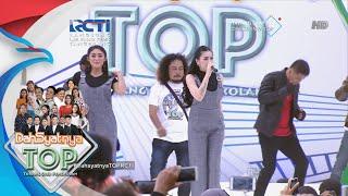 """DAHSYATNYA TOP - Duo Anggrek """"Goyang Nasi Padang"""" [20 September 2018]"""