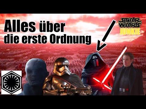 Alles über Star Wars