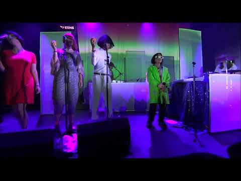 Eurosonic ESNS Superorganism, De Machinefabriek - Groningen 2018 Live 9 songs