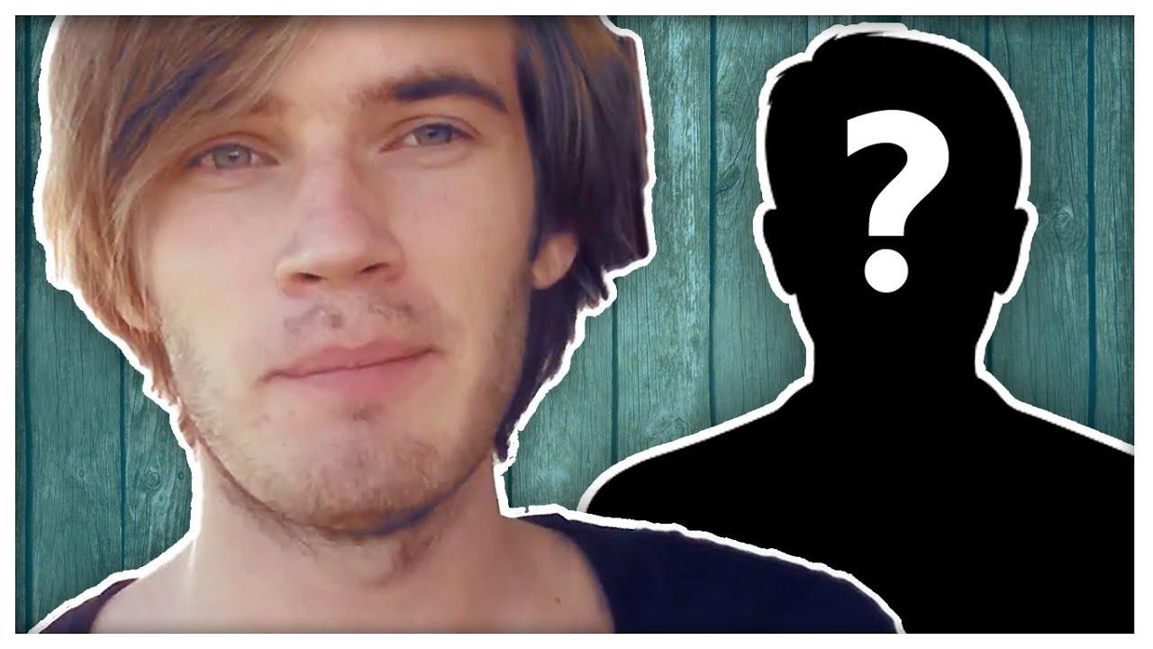 Meet PewDiePie's First Subscriber Ever! (Exclusive Interview)