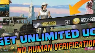 Season 7 PUBG New UC Trick How To Get FREE UC On Android IOS PUBG Mobile With Proof