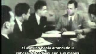 El Asesino del Torso  el último caso de Eliot Ness