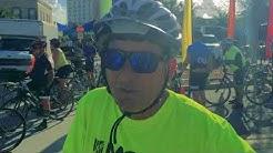 Scott Larese, City Manager, Titusville, Florida