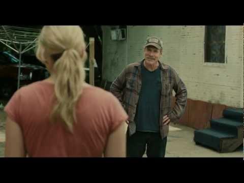 "The Girl movie clip: ""Trailer Park"" starring Abbie Cornish, Will Patton (2013)"