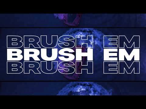 Pop Smoke – Brush Em