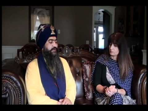 Interview with Tarsem Singh Moranwali By Kiran Aulakh Shere Punjab Radio 1550