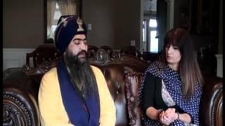 Interview with Tarsem Singh Moranwali By Kiran Aulakh Shere Punjab Radio 1550