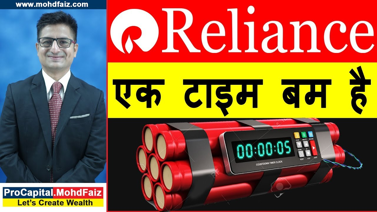 RELIANCE SHARE ANALYSIS | RELIANCE SHARE LATEST NEWS | RELIANCE SHARE PRICE TARGET - YouTube