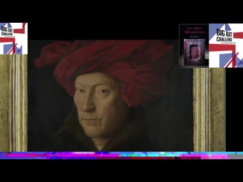 Jan van Eyck Art Documentary Clip High Art of the Low Countries