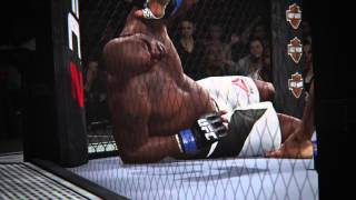 EA Sports UFC2 | Be Mike Tyson on PS4