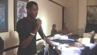 Songs of Inspiration_American Soul Meets African Rhythm_HIFA 2013 Part 2