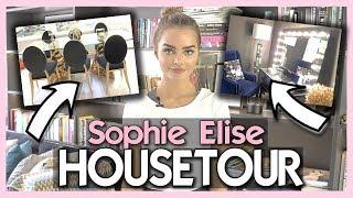 SOPHIE_ELISE_HOUSETOUR!_Bli_med_hjem_til_meg
