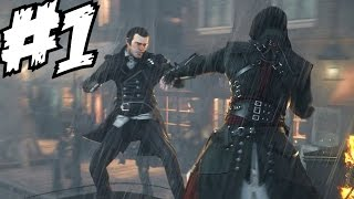 assassin s creed syndicate gameplay walkthrough part 1 developer world reveal analysis victory