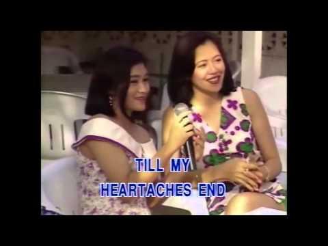 Till My Heartaches End - Ella May Saison (Karaoke Cover)