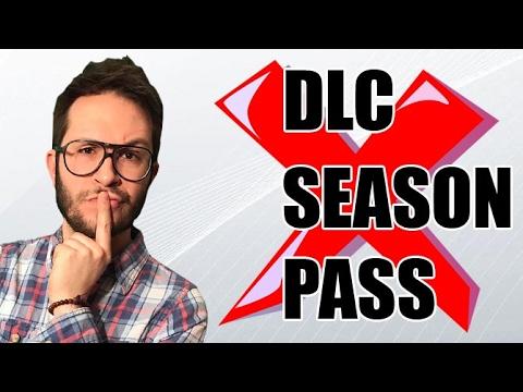 J'ai quelque chose à vous dire : Season Pass et DLC, la grosse arnaque ?