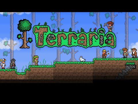 Terraria: Fastest Mining Speed