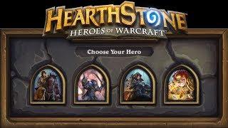 Hearthstone Lets Hunt Some Monsters! ━╤デ╦︻(▀̿̿Ĺ̯̿̿▀̿ ̿)