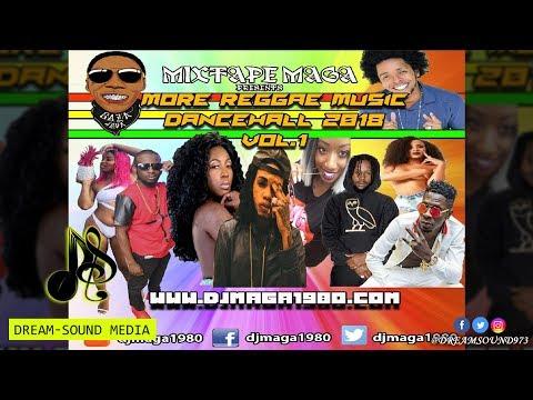 Mixtape Magga - More Reggae Music Vol. 1