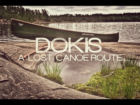 Dokis: A 'Lost' Canoe Route