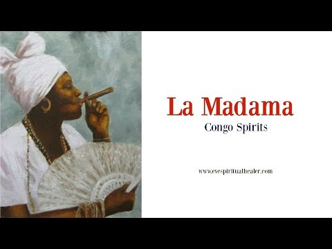 The Madama (English)