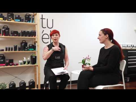 Tu'el Lori Nestore #4 for The Skin Games Expert Panel Client Intake Form