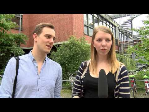 Warum Bayreuth? Campus TV+ befragt Studierende an der Uni
