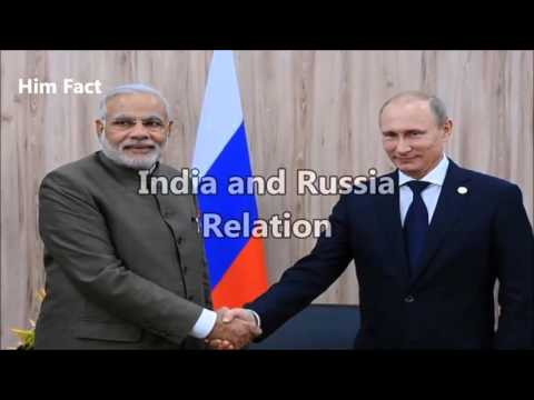 India on priority in Russian foreign policy: Medvedev
