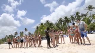 Отдых в Доминикане.(, 2015-04-26T02:33:47.000Z)