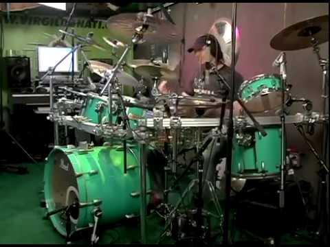Chris Buck Progressive Bassist